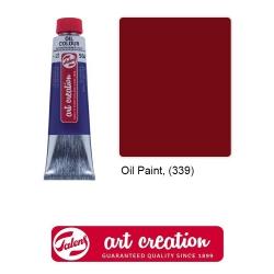 Краски масляные, Art Creation, Royal Talens, (40 мл), Английская красная (339)