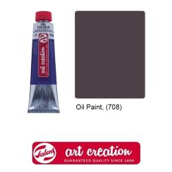 Краски масляные, Art Creation, Royal Talens, (40 мл), Серый пейна (708)
