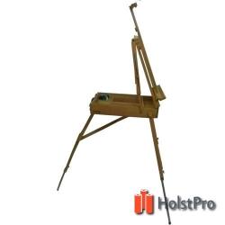 Этюдник ЕММ-108 бук 58х40х14 см