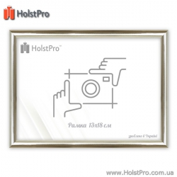 Фоторамка (13х18 см), Art: PF1417-32