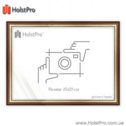 Рамка для фото (15х21 см), Art: PF1415-95-G
