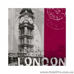 """Салфетки для декупажа, """"London"""""""