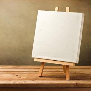 Холст для рисования