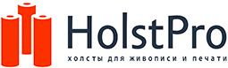 HolstPro.com.ua - Холсты для печати, холсты для живописи