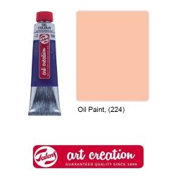 Краски масляные, Art Creation, Royal Talens, (40 мл), Неаполитан. желто-красный (224)