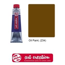 Краски масляные, Art Creation, Royal Talens, (40 мл), Сиена натуральная (234)