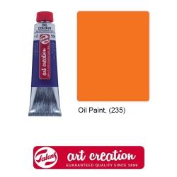 Краски масляные, Art Creation, Royal Talens, (40 мл), Оранжевый (235)