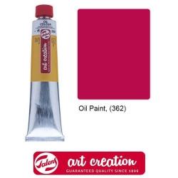 Краски масляные, Art Creation, Royal Talens, (40 мл), Розовый темный (362)