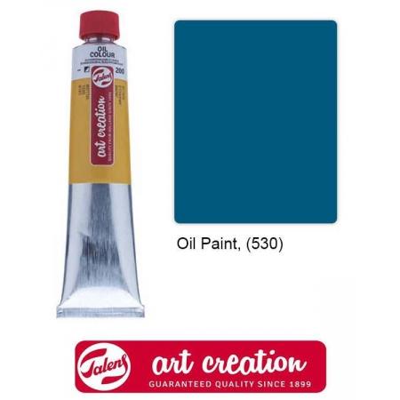 Краски масляные, Art Creation, Royal Talens, (40 мл), Севреский голубой (530)