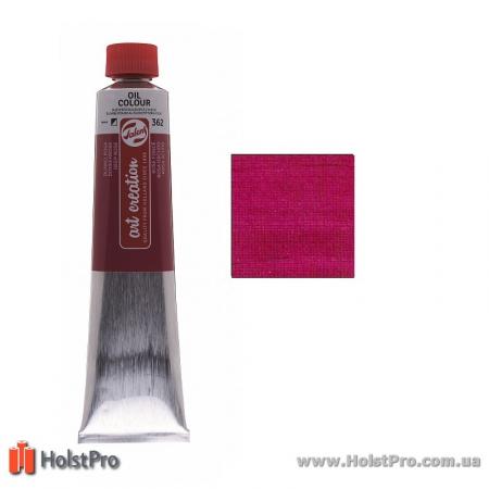 Краски масляные, Art Creation, Royal Talens, (200 мл), Розовый темный (362)