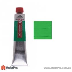 Краски масляные, Art Creation, Royal Talens, (200 мл), Изумрудный зеленый (615)