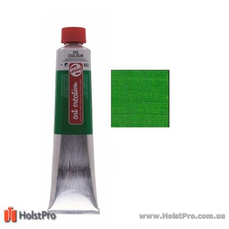 Краски масляные, Art Creation, Royal Talens, (200 мл), Перм. зеленый (662)