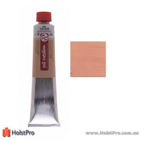 Краски масляные, Art Creation, Royal Talens, (200 мл), Неаполитан. желто-красный (224)