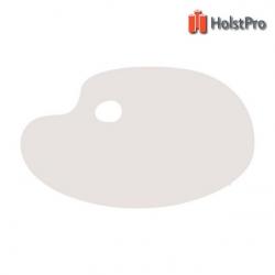 Палитра акр. прозрачная плоская, 31х21см., (толщина 2мм.), D.K.ART § CRAFT