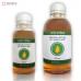 Рафинированное отбеленное льняное масло, ArtSale™ (Украина), 125 мл