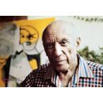 Абстрактная жизнь Пабло Пикассо