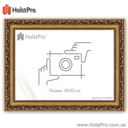 Фоторамка (10х15 см), Art: PF3418-03