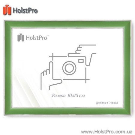 Фоторамка (10х15 см), Art: PF2313-73-S