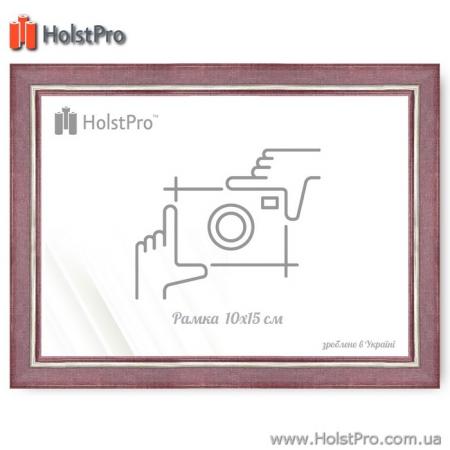 Фоторамка (10х15 см), Art: PF2219-215-S-K