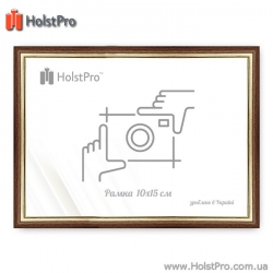 Фоторамка (10х15 см), Art: PF1415-95-G