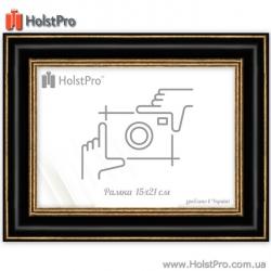 Рамка для фото (15х21 см), Art: PF4425-101-G