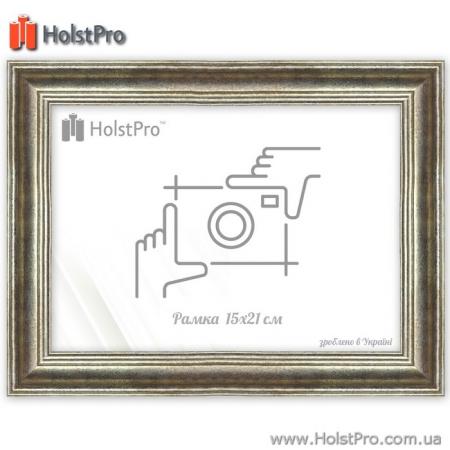Рамка для фото (15х21 см), Art: PF4425-252-K