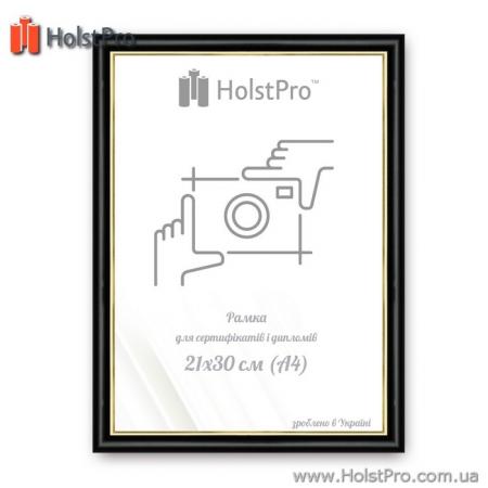 Рамка для диплома, А4, Art: PF1415-101