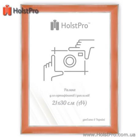 Рамка для диплома, А4, Art: PF2313-142-S