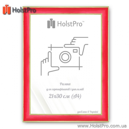 Рамка для диплома, А4, Art: PF2313-20