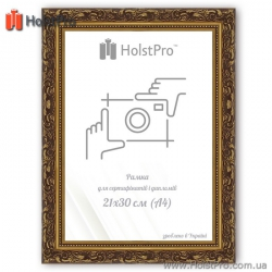 Рамка для диплома, А4, Art: PF3022A-55