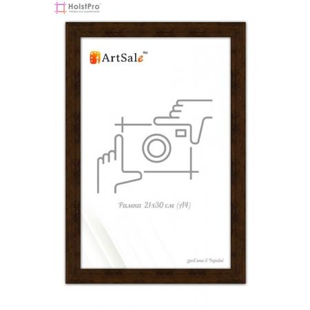 Рамка для диплома А4 дерево ТМ АртСейл Art: FF221641-2