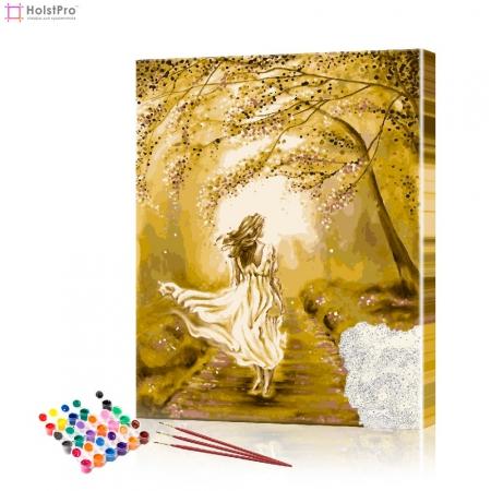 """Картина по номерам """"Алиса в Стране чудес"""" PBN0192, размер 40х60 см"""