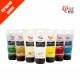Краски акриловые, ROSA Studio (75 мл), купить акриловые краски