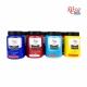 Краски акриловые, ROSA Studio (400мл), купить акриловые краски