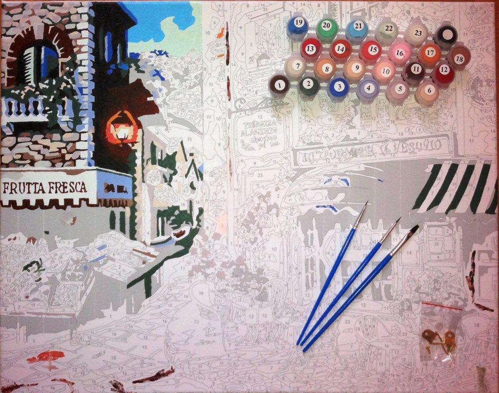 картины по номерам раскраски по номерам
